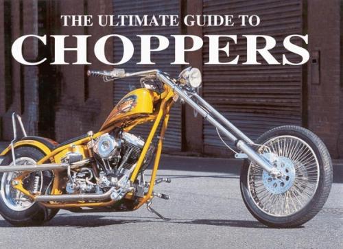 Metal Choppers